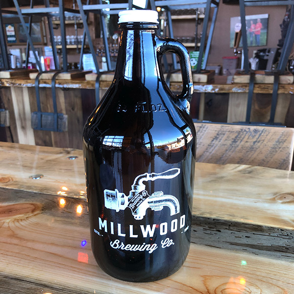 64oz. Growlers 2Go