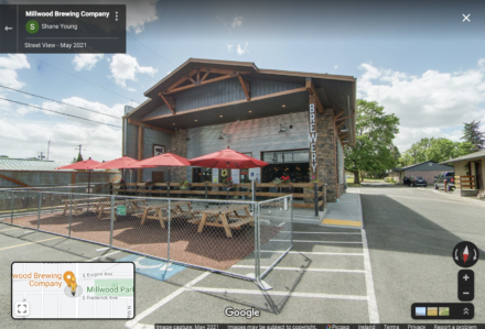 Street View from Google